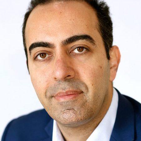 Arman Eshraghi