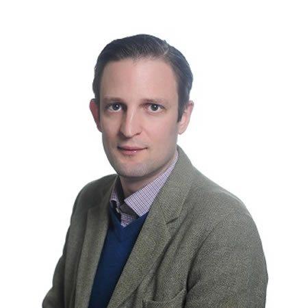 Jeremy Knox
