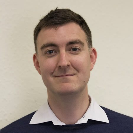 Martyn Pickersgill
