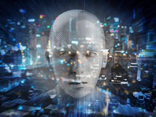 Event offers fresh perspectives on AI