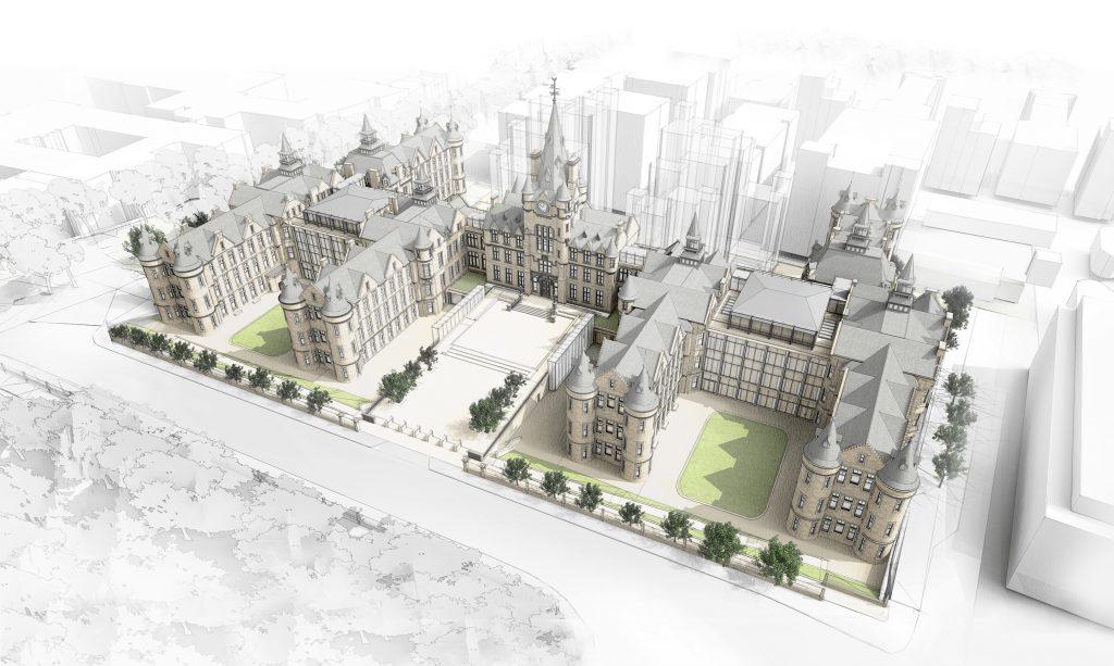 Image result for edinburgh futures institute