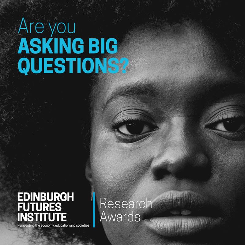 EFI research Awards poster