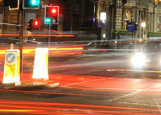 Road Safety – could Scotland reach Sustainable Development Goal target 3.6?