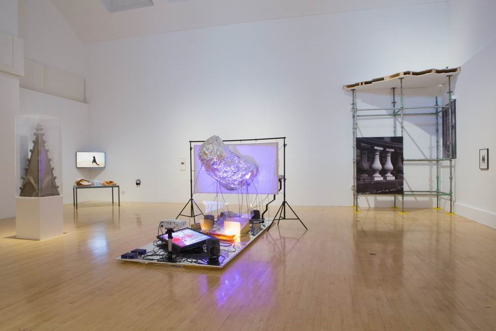 Trading Zone exhibition 2018