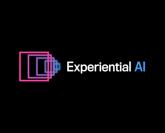 About Experiential AI
