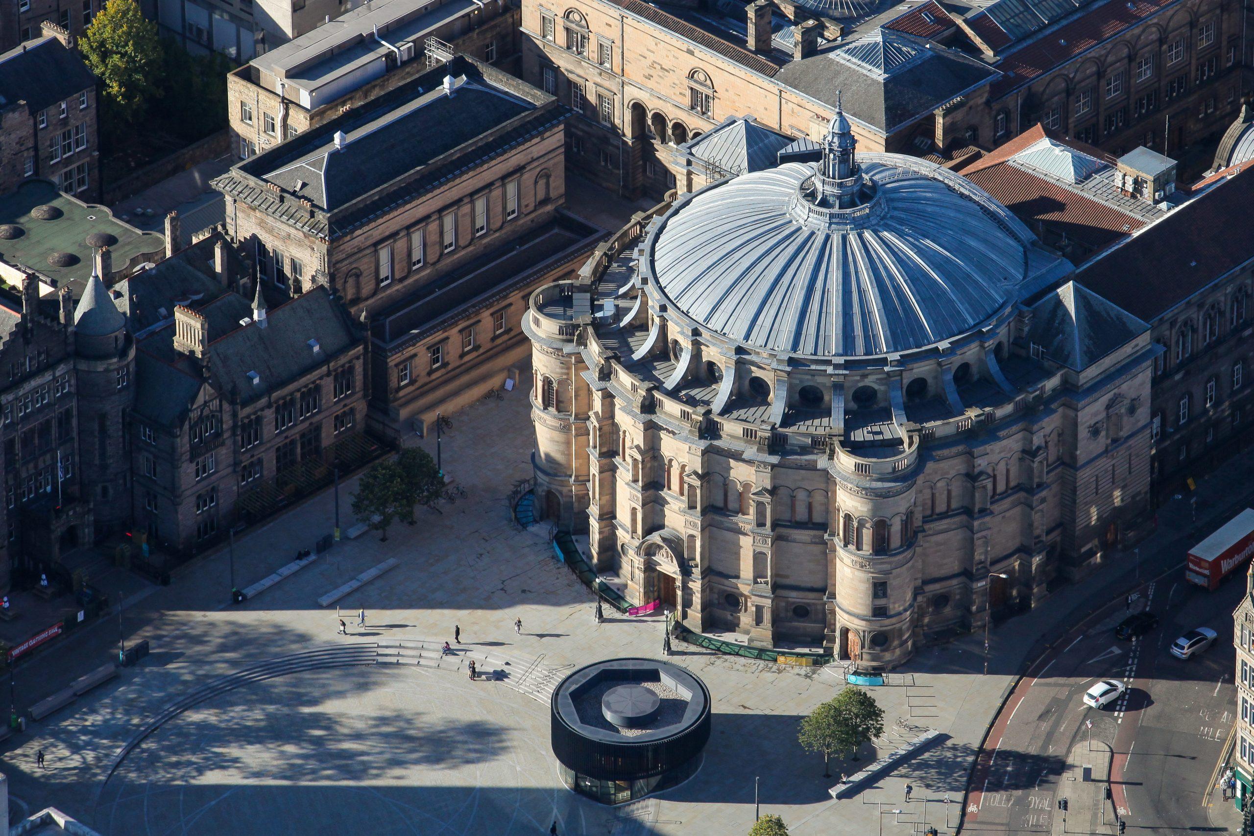 Centre for Technomoral Futures seeks Chancellor's Fellow