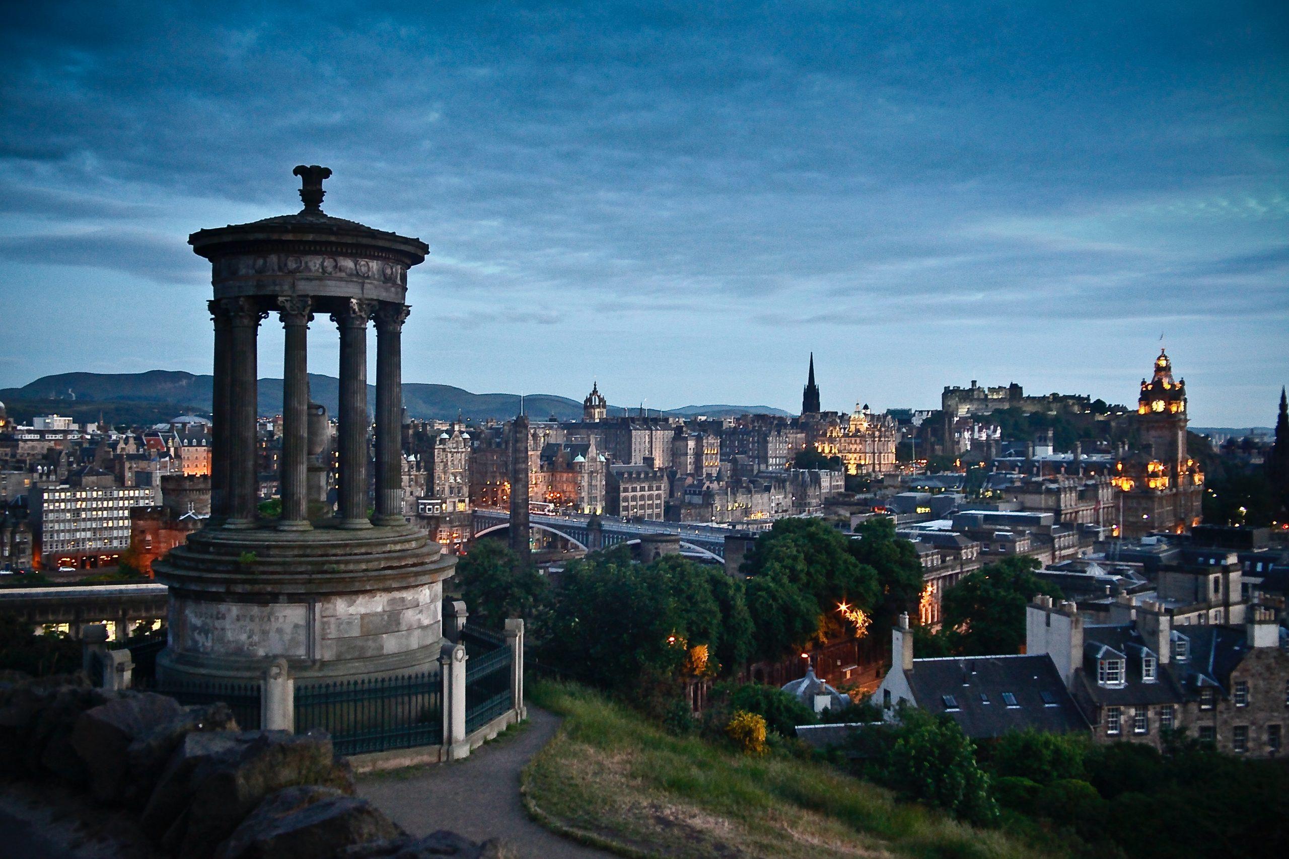 Edinburgh Futures Conversations