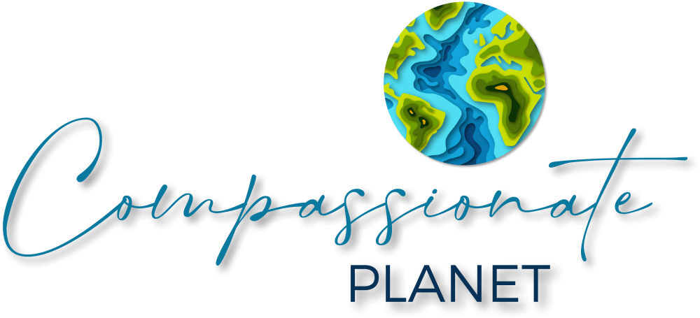 Climate science meets the science of compassion